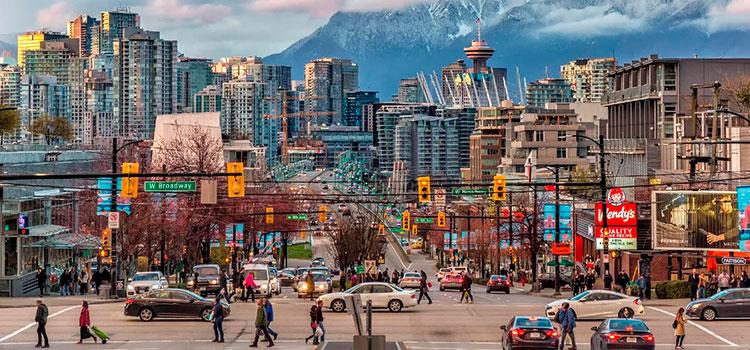 стартап виза Канады