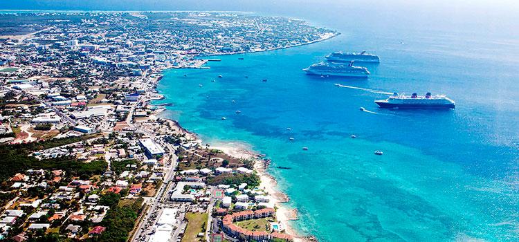 Как санкции влияют на инвестфонды Каймановых островов?