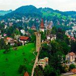 Размер паушального налога в Швейцарии изменится: отпугнет ли новая сумма иностранцев?