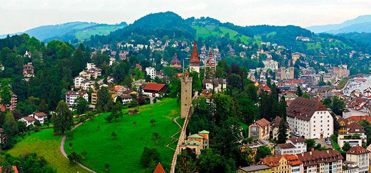 Новые правила фиксированного налога в Швейцарии