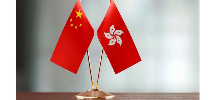 Работа с Китаем через компанию в Гонконге