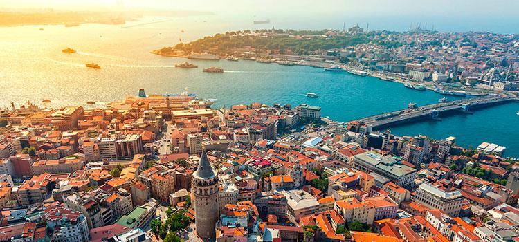 Консультации для бизнеса в Турции