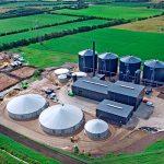 Купить установку по производству биогаза в Германии