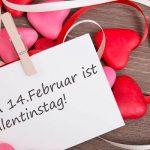 День Святого Валентина в Германии — куда пойти на праздник в Берлине в 2020 году