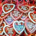 День Святого Валентина в Германии в 2020 году — подарки, традиции празднования