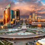 Цифровая подпись для акционеров компании в Казахстане