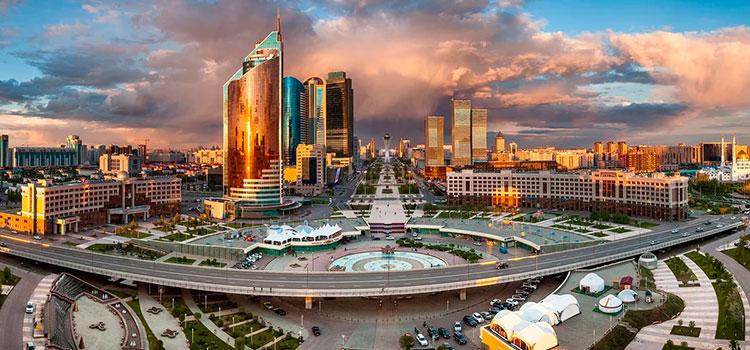 цифровая подпись для учредителей компаний Казахстана