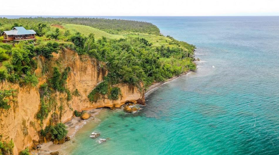 инвестировать в паспорт и гражданство Доминики