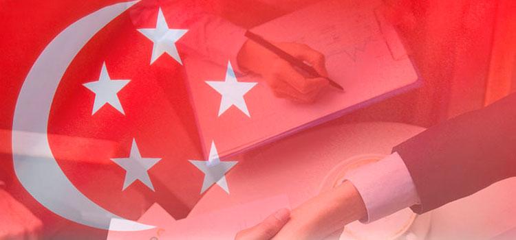налогообложение в Сингапуре в 2020