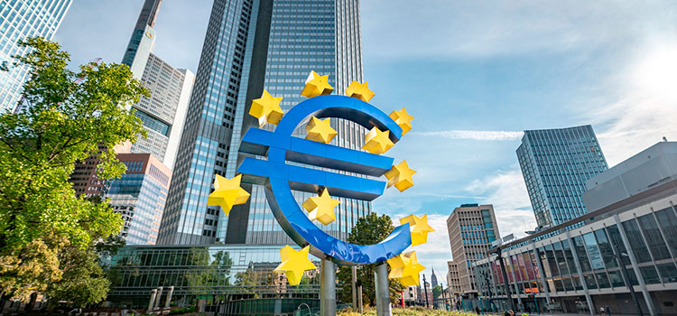 Немецкие банки отказываются размещать свои активы в ЕЦБ