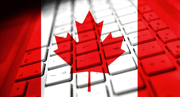 открытия онлайн магазин в Канаде