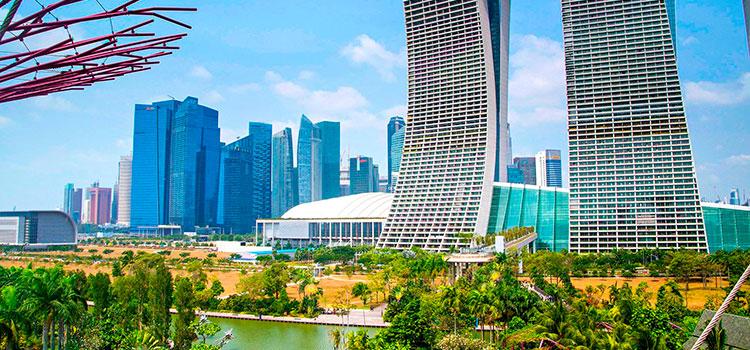 приобрести готовую компанию в Сингапуре