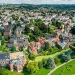 Переезд на ПМЖ в Германию в 2020 году в Эссен — как обосноваться русским