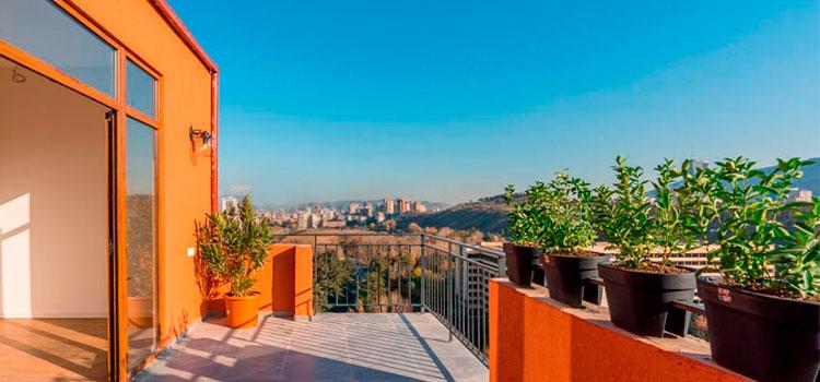 Грузинская недвижимость