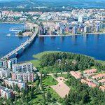 Оформить ВНЖ в Финляндии через ИП