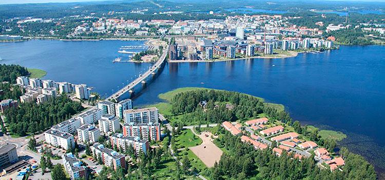 возможность оформить ВНЖ в Финляндии