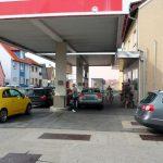 Купить готовый бизнес в Германии — АЗС с магазином и 2 квартирами
