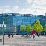 Лучшие университеты Германии для изучения программирования и компьютерных наук в 2020 году