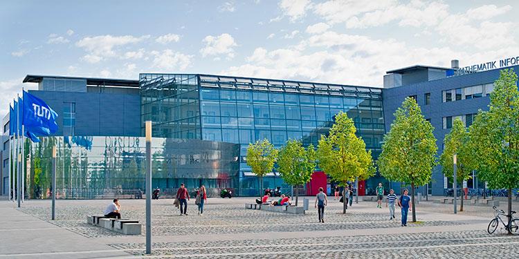 университеты Германии для обучения специальностям программирование