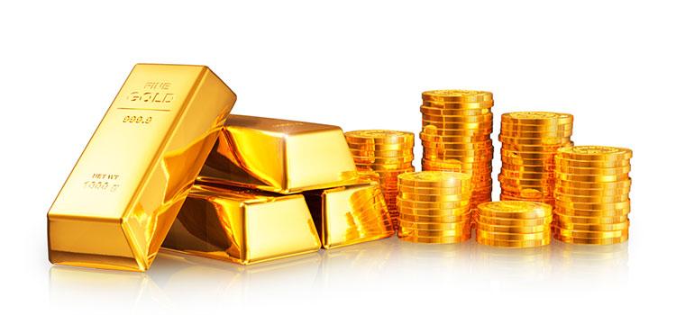 Почему золото настолько популярно или что выбрать: монету или слиток?