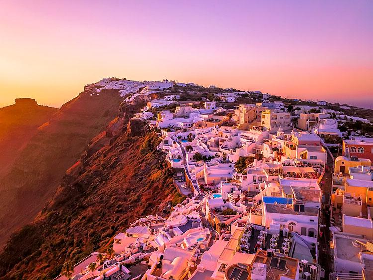 инвестировать в недвижимость в Греции