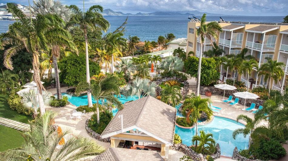 Ocean Terrace Inn Condominiums