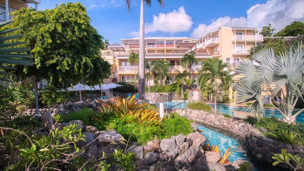 Бутик-отель Ocean Terrace