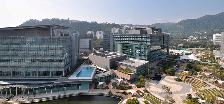 Эффективность стартап среды в Гонконге