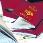 Первый инвестор получил гражданство Черногории за 3 месяца
