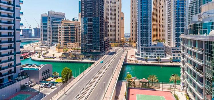 Реестр недвижимости Дубая