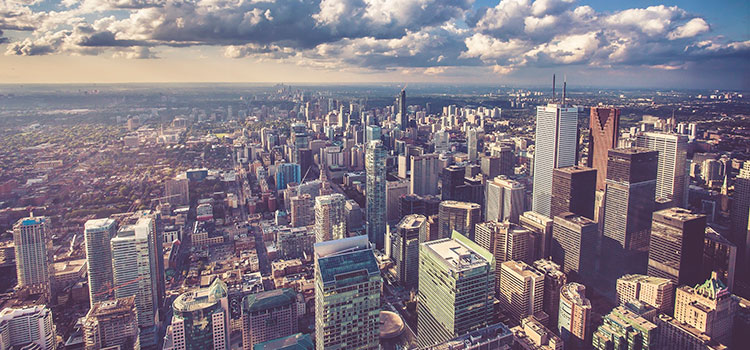 бизнес в Канаде со счетом