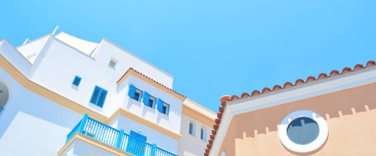 инвестиции в недвижимость Кипра 2020