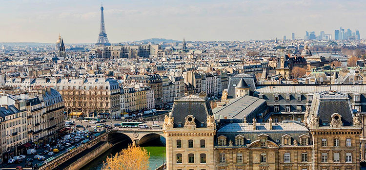 для зарегистрированных компаний во Франции