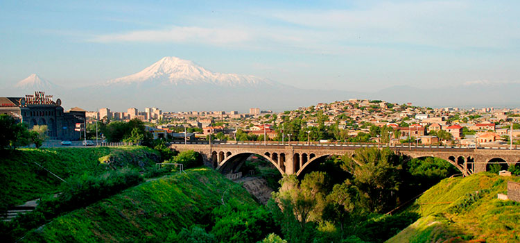 компании в армянской юрисдикции