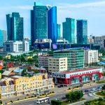 Регистрация компании в Казахстане с корпоративным банковским счетом