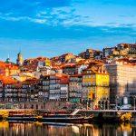 Компания в Португалии со счетом в литовской платежной системе