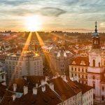 Корпоративный счет в чешской платежной системе — от 2999 EUR