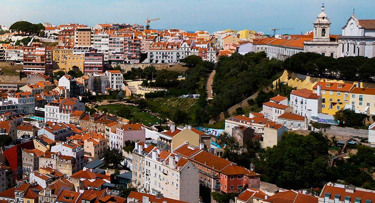 оформление ВНЖ Португалии за недвижимость