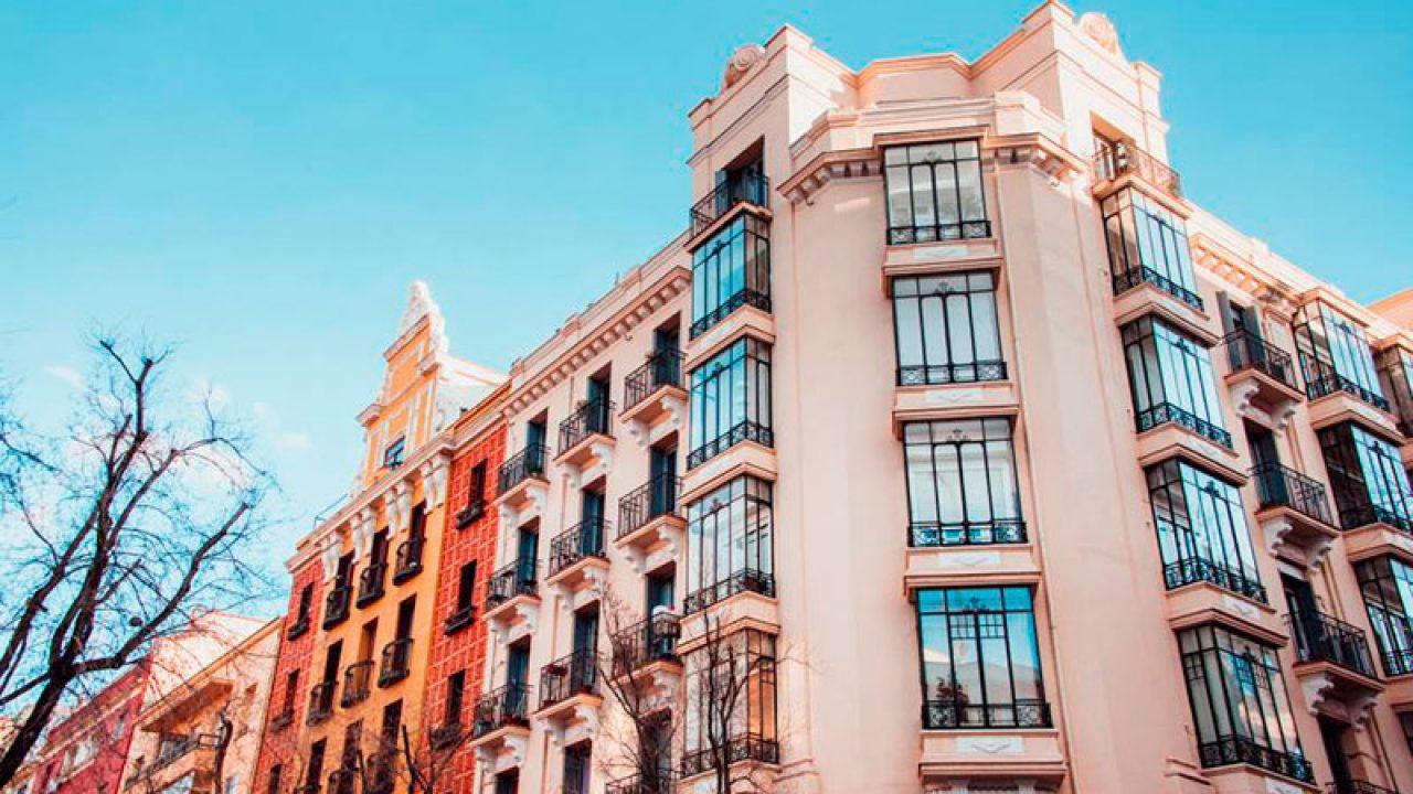 Купить квартиру в мадриде квартиры в jbr дубай
