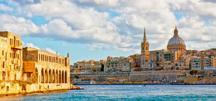 Откройте частный фонд на Мальте