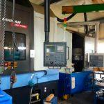 Купить готовый бизнес в Германии — металлообрабатывающее предприятие