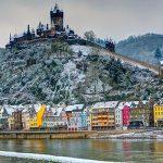 Как переехать на ПМЖ в Германию из Украины в 2020 году