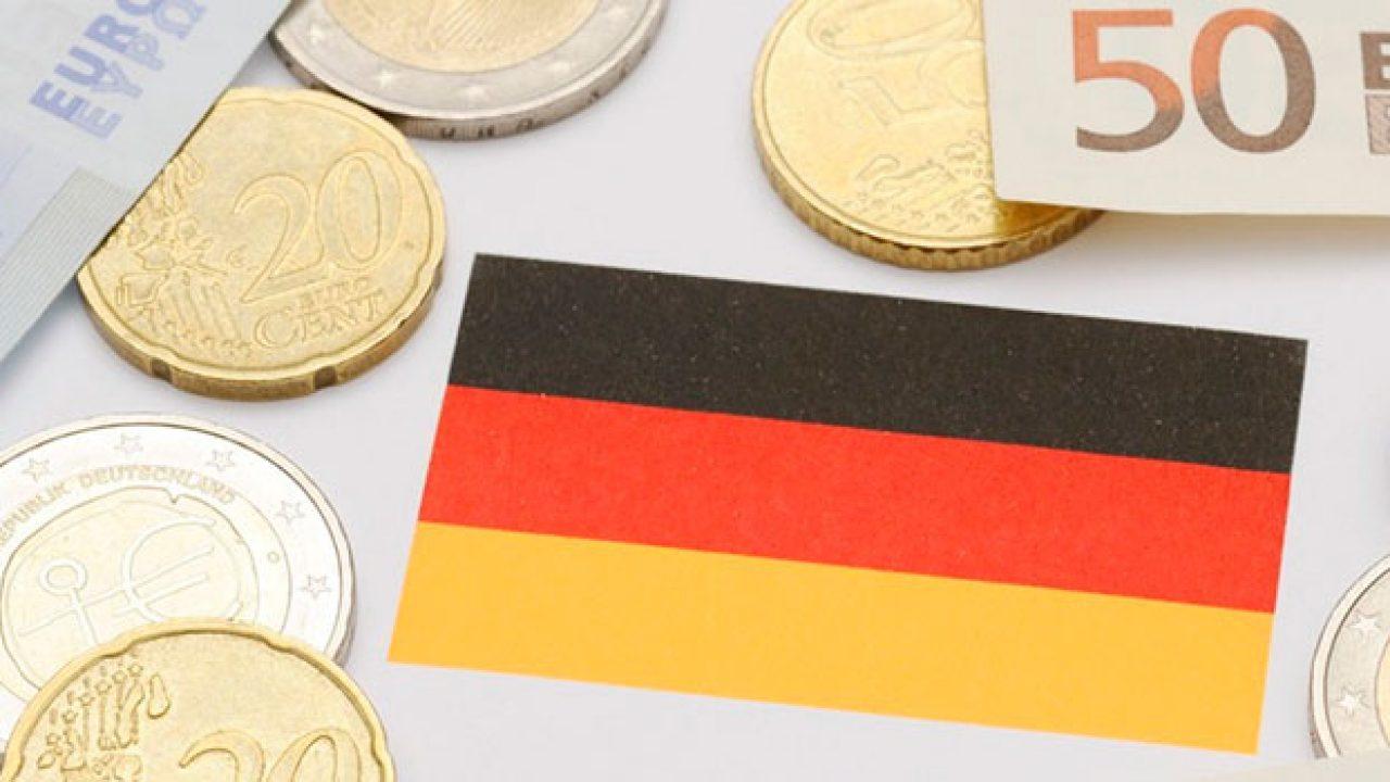 Налог в германии дом в греции