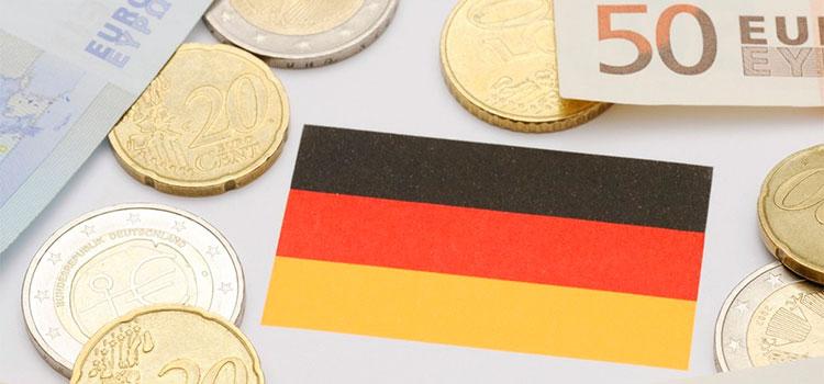 расскажем все о налогах в Германии