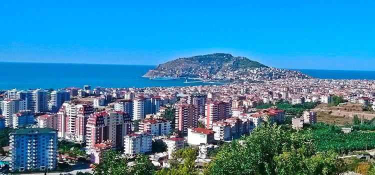 Недвижимость в Турции. Выбор апартаментов для жизни и бизнеса – бесплатная консультация