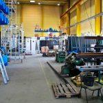 Купить готовый бизнес в Германии — производитель спецоборудования для нефтегазового сектора