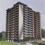 Недвижимость в Грузии: квартира в Тбилиси — от 243 000 GEL