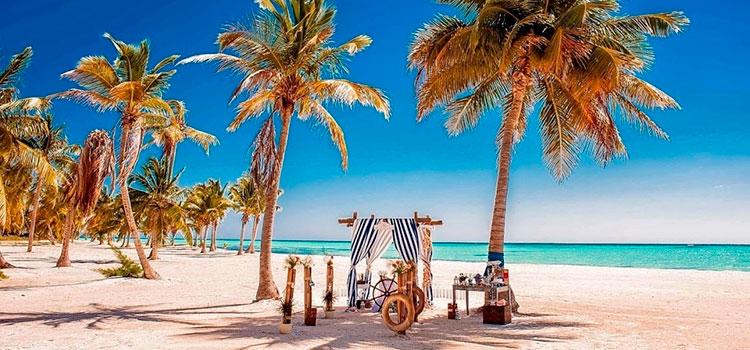 достопримечательность Доминиканской Республики – туризм