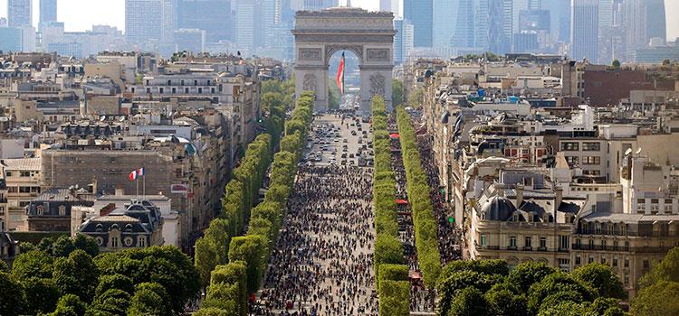 Гид по созданию бизнеса во Франции