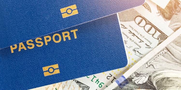 второй паспорт уже в 2020